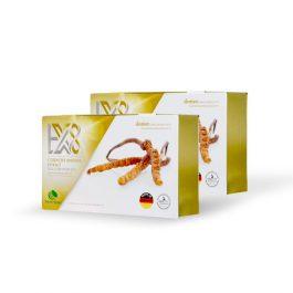 เอ็กซ์เอท (60 แคปซูล) 2 กล่อง