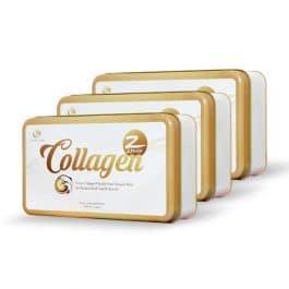 คอลลาเจนเซนโก (30 ซอง) 3 กล่อง